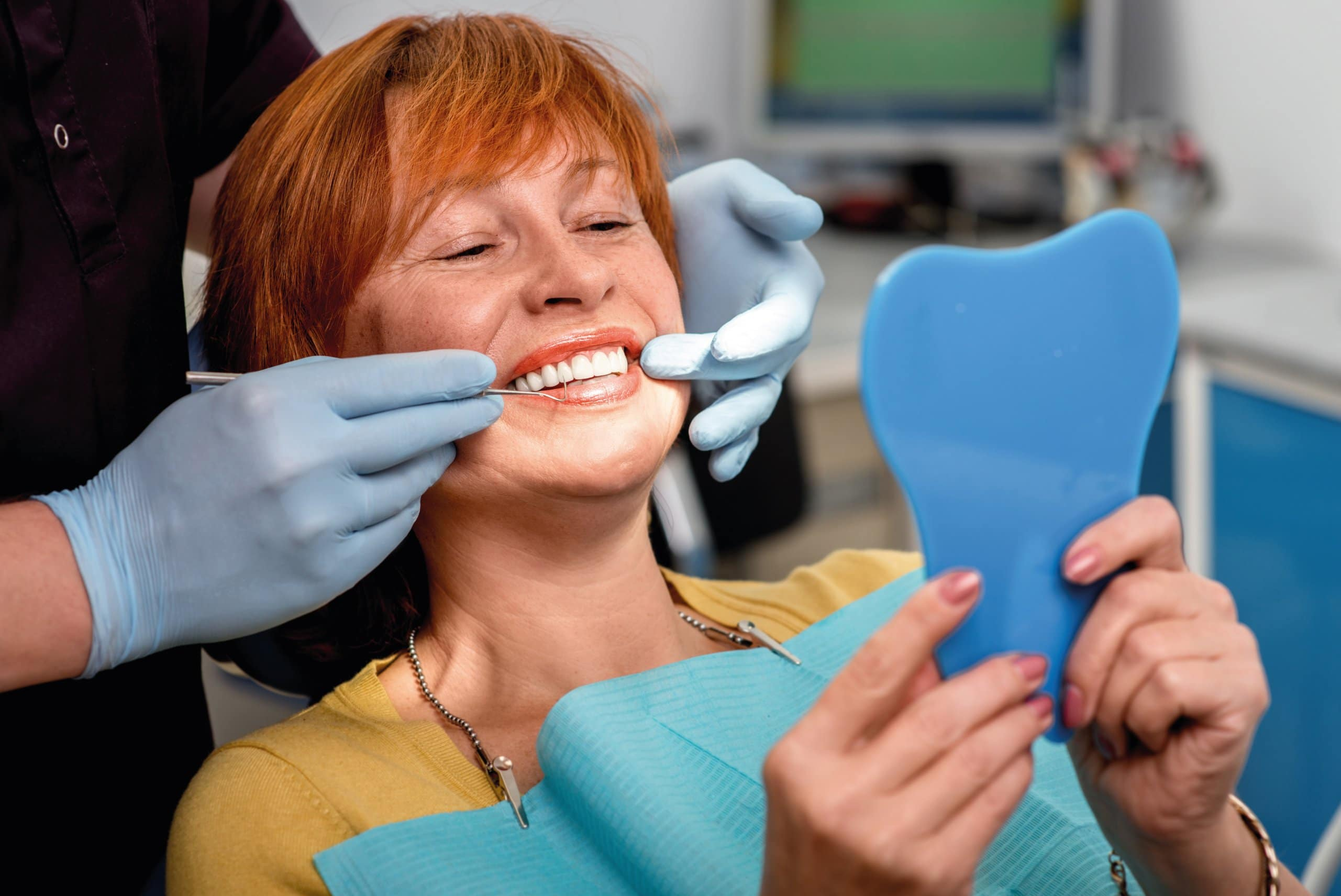Tooth replacementGuildford Dentist